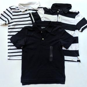 Gap Kids Boys Polo Lot S 6-7